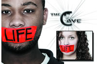 The Cave - The LIE