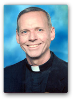 Father Denis Wilde to Speak at Holy Redeemer